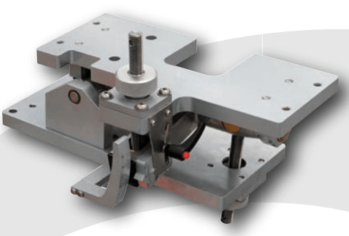 TILT ASSEMBLY for S1000 Automated Label Applicator